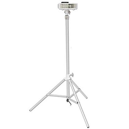 Akron Brass Extenda-POD Three Lights in One Portable Lighting System