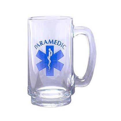 Crystal Paramedic Stein