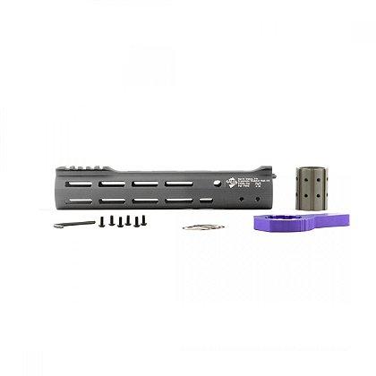 ALG Defense V2 Ergonomic Modular Rail (EMR) M-LOK