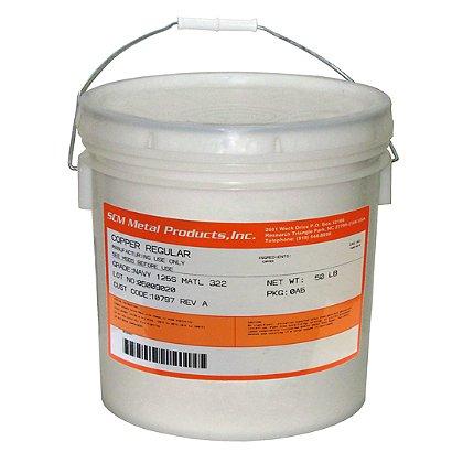 Amerex Class D Dry Powder, 50 Lb. Pail