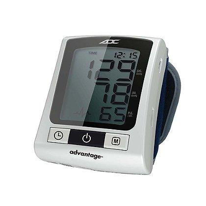 ADC Advantage Basic Wrist Digital BP Monitor