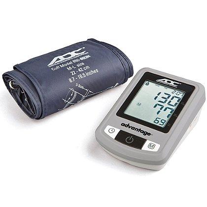ADC Advantage Automatic Digital BP Monitor