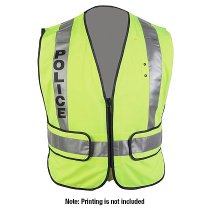 Anchor Uniform Hi-Vis Vest