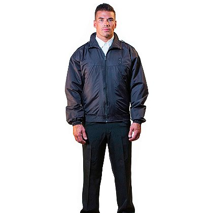 Anchor Uniforms Hi-Viz Reversible Waterproof Jacket
