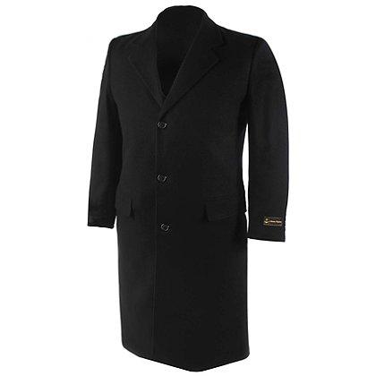 "Anchor Uniform Men's 47"" Lancaster Top Coat"