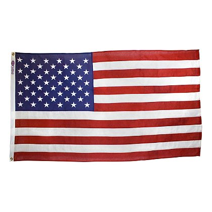 Annin Flagmakers Bulldog Outdoor U.S. Flag