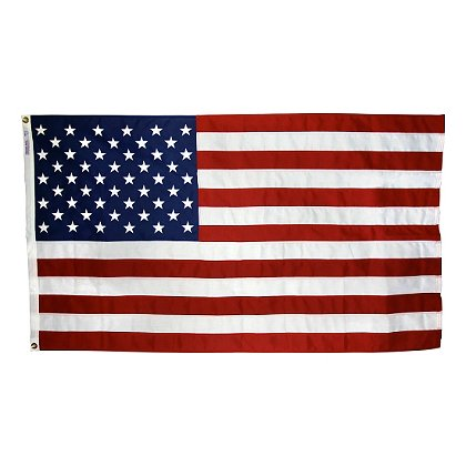 Annin Flagmakers Tough-Tex Outdoor U.S. Flag