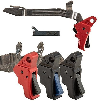Apex Glock Gen 5 Action Enhancement Trigger Kit