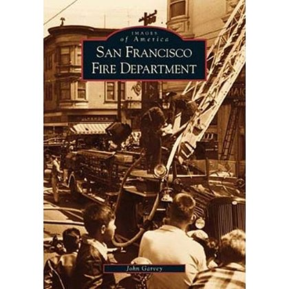 Images Of America San Francisco Fire Department
