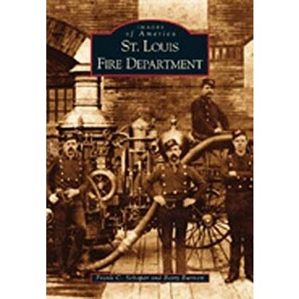 Images Of America St. Louis Fire Department