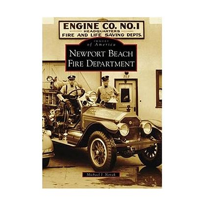 Images Of America Newport Beach Fire Department
