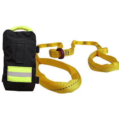ARS Rescue Strap w/ Rigging Ring and Fire/Rescue Rapid Deployment Bag Kit