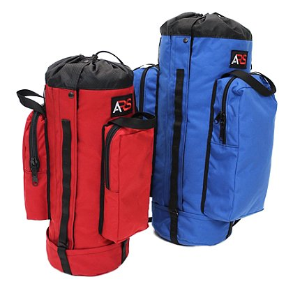ARS Breakout Rope Bag with Pockets