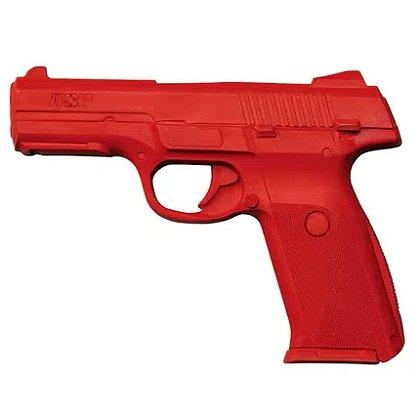 ASP Red Training Gun, Ruger SR9
