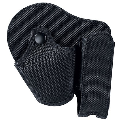ASP Combo Case for Baton or Light and Handcuffs