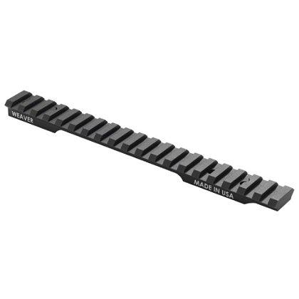 ATK Weaver Extended Multi Slot Base Remington 700 SA
