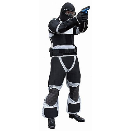 ATK Force on Force Protective Wear Apparel for Reality Based Training