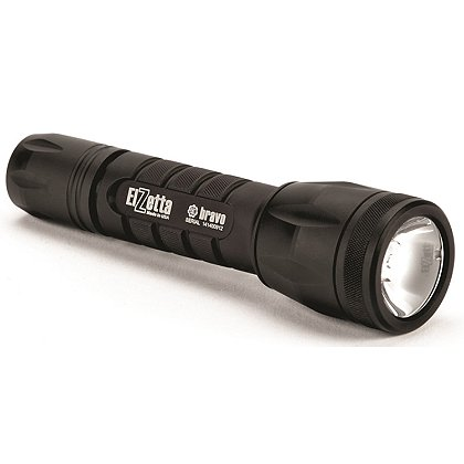 Elzetta Bravo 2-Cell Light