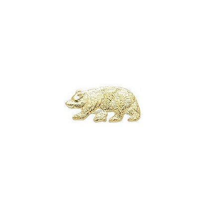 Smith & Warren Bear Insignia, 0.88