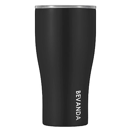 Bevanda 20 oz. Curve Tumbler, Powder Coated