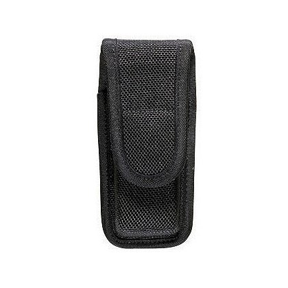 Bianchi 7303 AccuMold Single Mag Pouch, Black