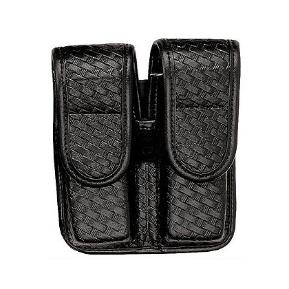 Bianchi 7902 AccuMold Elite Double Mag Pouch