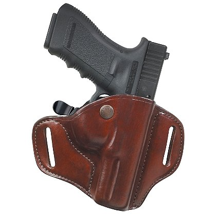 Bianchi CarryLok Auto Retention Belt Slide Holster