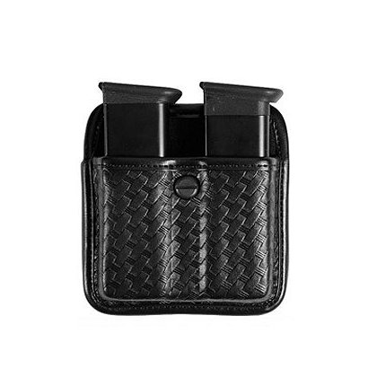 Bianchi 7922 AccuMold Elite Triple Threat II Magazine Pouch