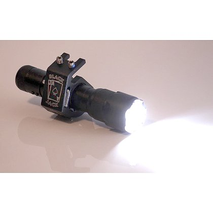 Fire Cam BJ800 Flashlight Kit Includes Blackjack ACE Mount