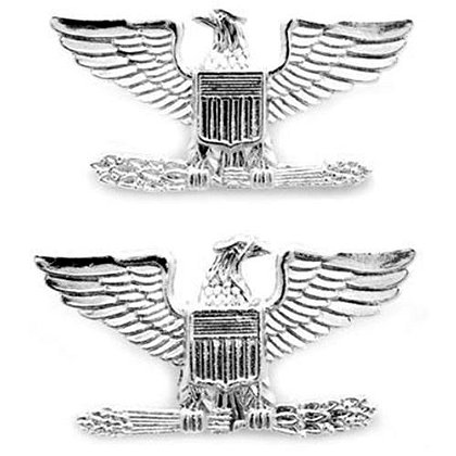 Large Eagle Insignia