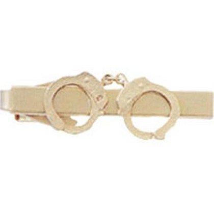 Handcuff Tie Bar