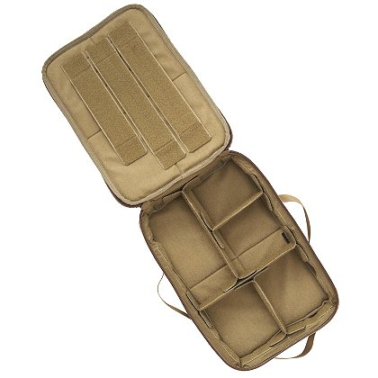 BlackHawk Go Box Mag Bag