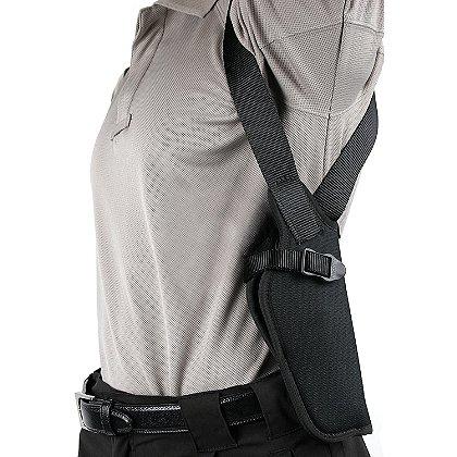 BlackHawk Vertical Shoulder Holster for Large Frame Semi-Automatic 3.75