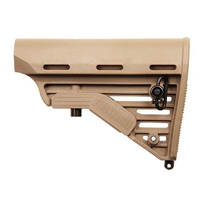 Blackhawk Knoxx® Replacement Adjustable Carbine Rifle Buttstock Commercial