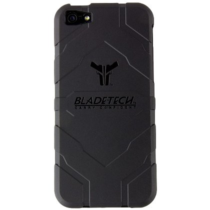 Blade-Tech  iPhone 5 Case w/o Stand