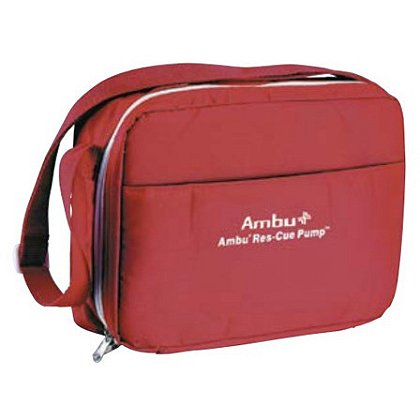 Ambu Res-Cue Pump Carry Case