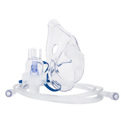 Curaplex® Select Small Volume Handheld Nebulizer