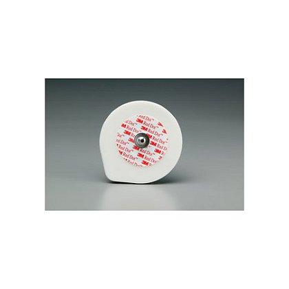 3M Red Dot Foam Monitoring Solid Gel Electrodes