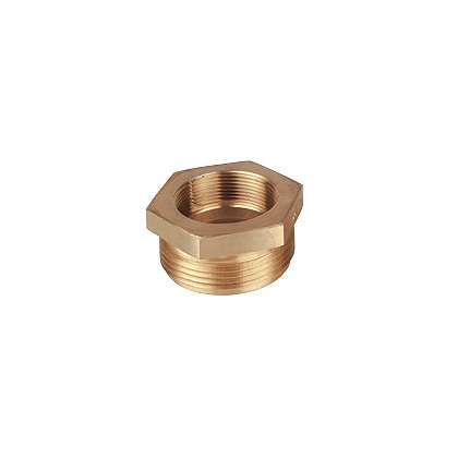 Red Head Brass Style BR37 Hex Brass Rigid Female to Male