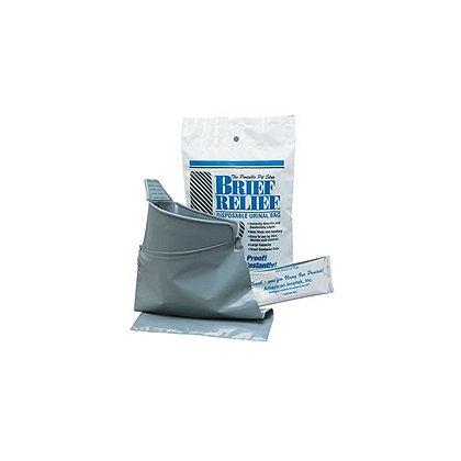 American Innotek Brief Relief Disposable Urinal Bags