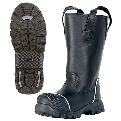 Honeywell BT4010 Structural Firefighting Boots
