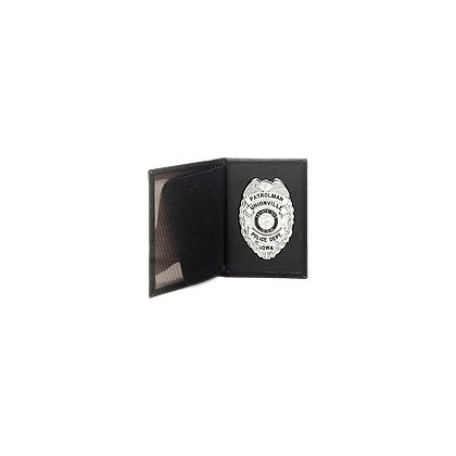 Blackinton Book Style Badge Case