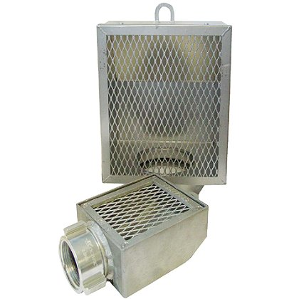Kochek Box Strainer