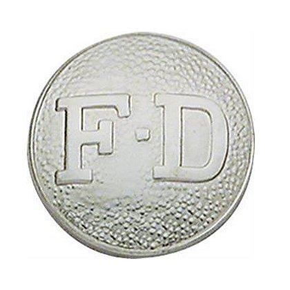 Smith & Warren Small Medallion, F-D