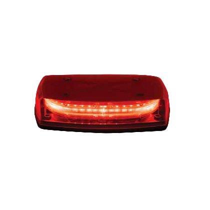 "Code 3 11"" Micro Reflex LED Minibar"