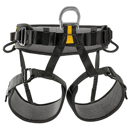 Petzl Falcon Lightweight Seat Harness