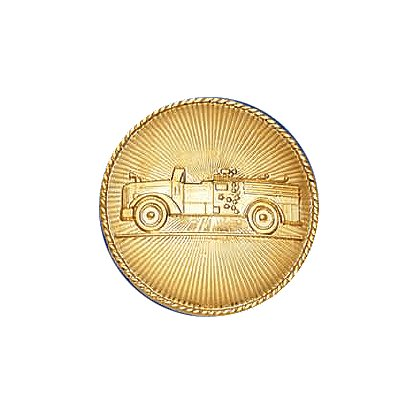 Smith & Warren Motorized Engineer Medallion