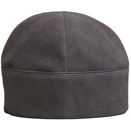 Port Authority Fleece Beanie, Charcoal