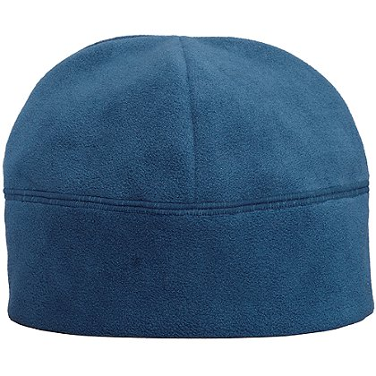 Port Authority Fleece Beanie, Lagoon Blue