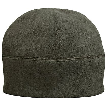 Port Authority Fleece Beanie, Mineral Green